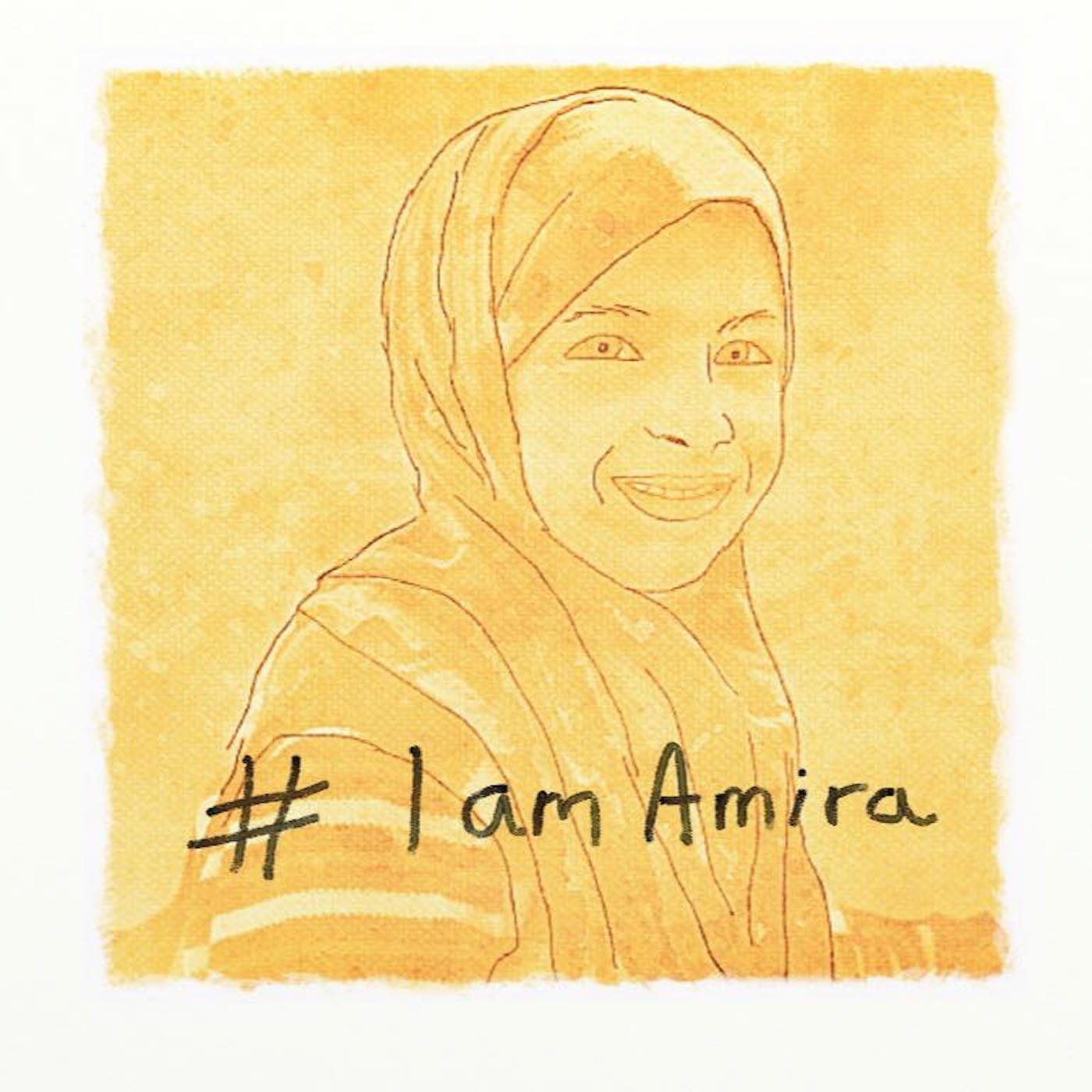 podcast – I am Amira