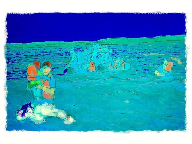 Seacrossing